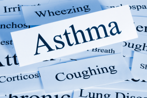 Cure Asthma Disease