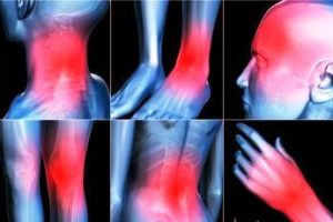 Wazifa to Cure Body Pain