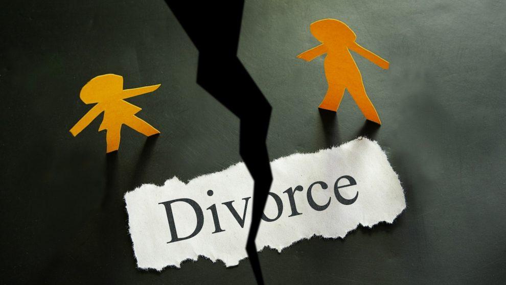 how to get divorce
