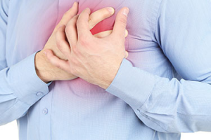 Heart problem wazifa Chest Pain