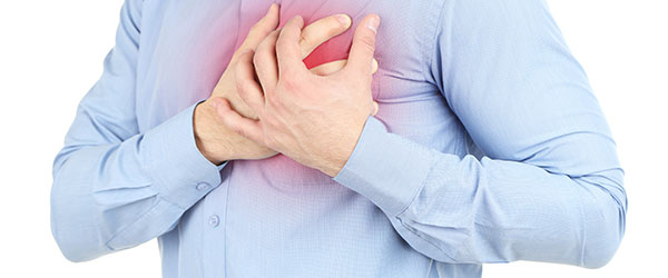 Heart problem wazifa Chest Pain
