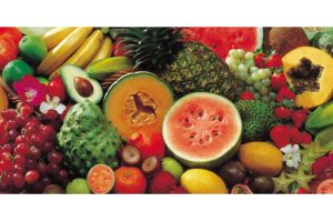 Make Tropical Fruits Sweet