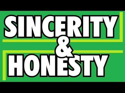 Wazifa Check Honesty Sincerity