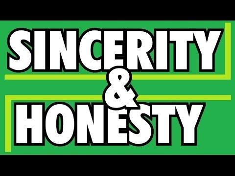Wazifa Check Honesty Sincerity