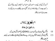 Ya Azizu Isme Azam Wazifa